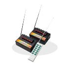 Радио управление каналами