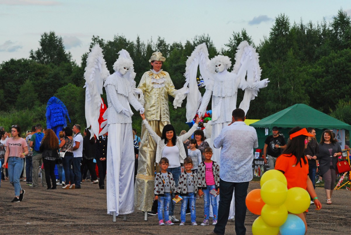 1. Андрей Семенов