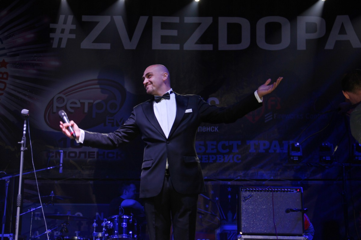 10. Андрей Семенов