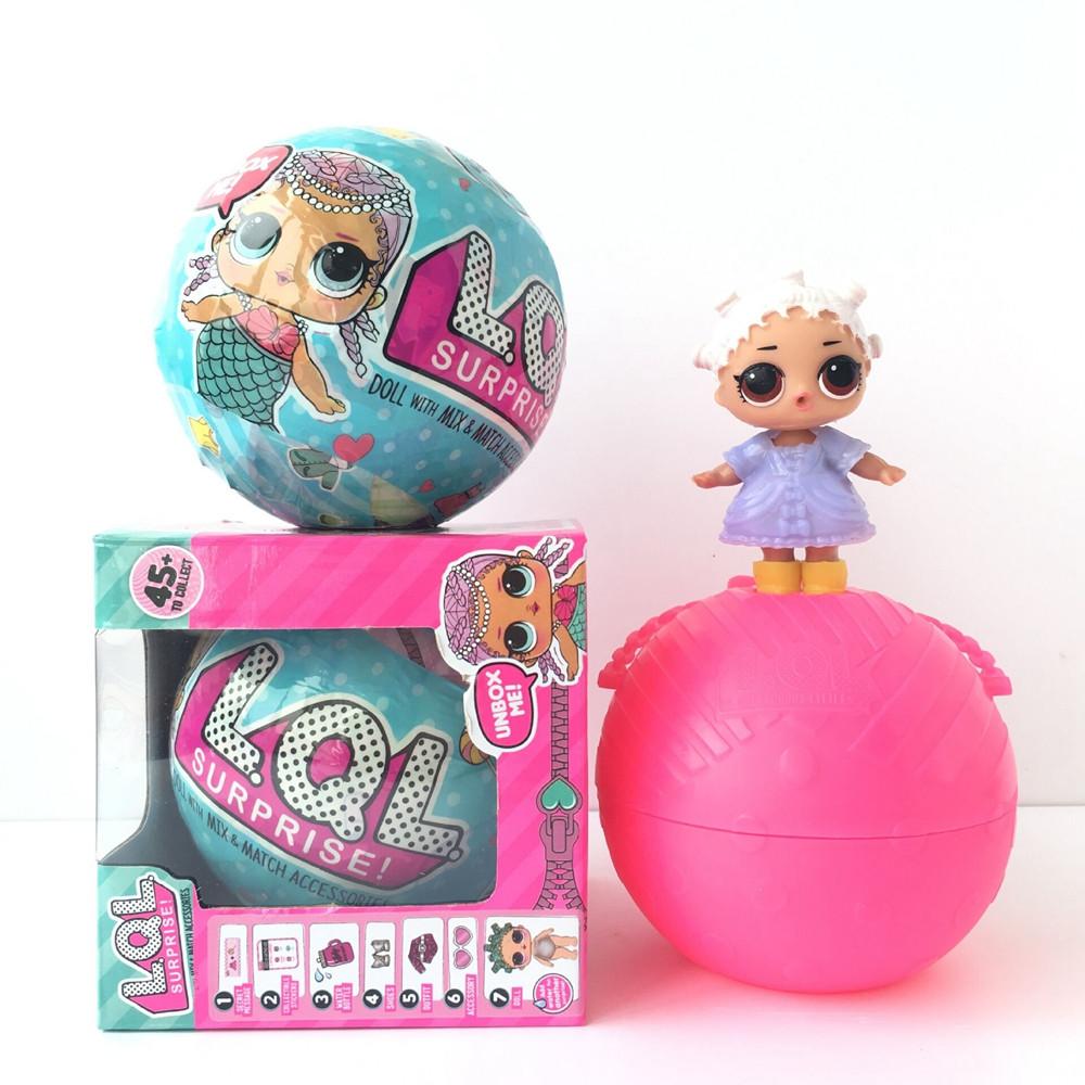 Кукла LOL Surprise в Одессе