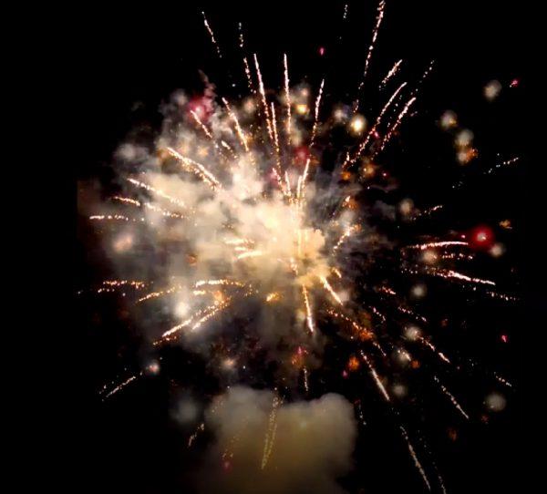 РС8442 Очень Новый год 1,2х48 залпов