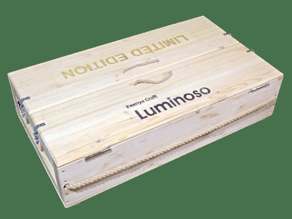 FEE7339 Люминосо - Luminoso Авторская серия 422 залпа!