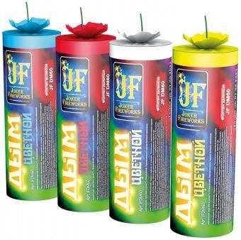JF DM 60 Дым цветной