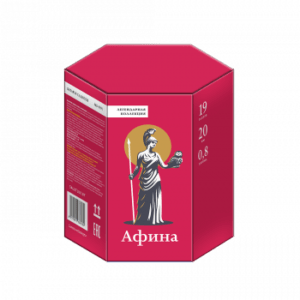 МБ-0191 Афина 0,8х19 залпов