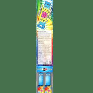 """ОК025 Набор ракет """"Сверхновая"""" 45 мм. 4 супер эффекта!"""