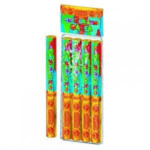 РС3470 Факел цветной дым
