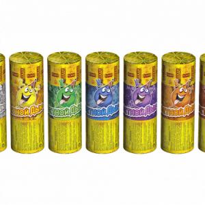 РС3495 Цветной дым 6 цветов