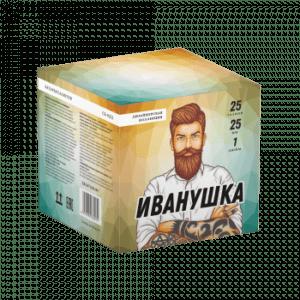СБ-0252 Иванушка 1х25 залпов